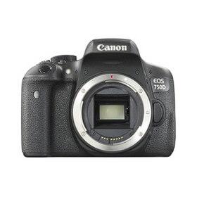Canon EOS 750D qiymeti