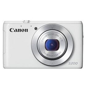 Canon PowerShot S200 qiymeti