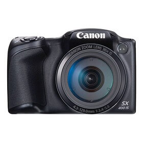 Canon PowerShot SX400 IS qiymeti