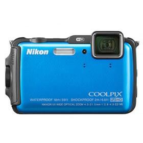Nikon Coolpix AW120 qiymeti