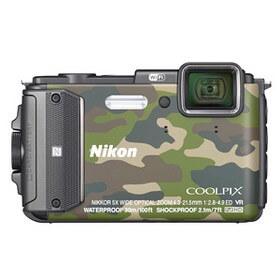 Nikon Coolpix AW130 qiymeti