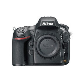 Nikon D800E qiymeti