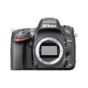 Nikon D610 qiymeti