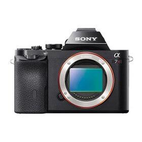 Sony Alpha 7R qiymeti
