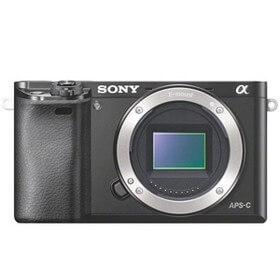 Sony Alpha 6000 qiymeti