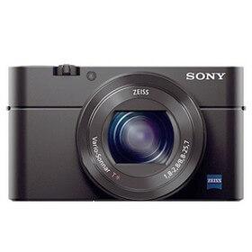 Sony CyberShot DSC RX100 III qiymeti