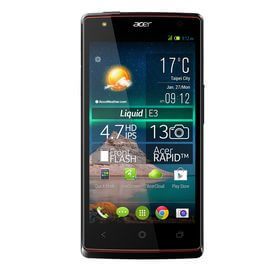Acer Liquid E3 qiymeti