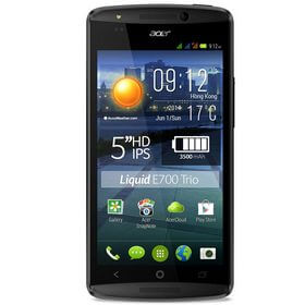 Acer Liquid E700 qiymeti