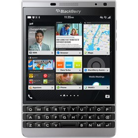 BlackBerry Passport Silver Edition qiymeti