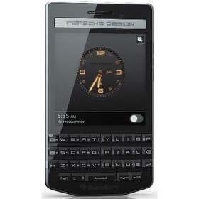BlackBerry Porsche Design qiymeti