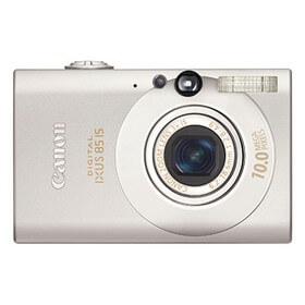 Canon Digital IXUS 85 IS qiymeti