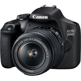 Canon EOS 2000D qiymeti