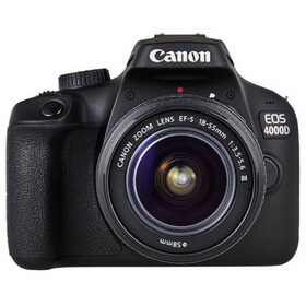 Canon EOS 4000D qiymeti