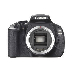 Canon EOS 600D qiymeti