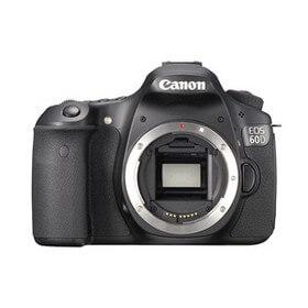 Canon EOS 60D qiymeti