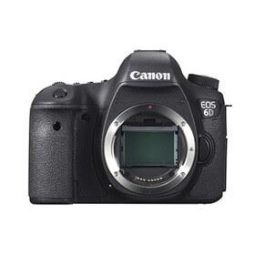 Canon EOS 6D qiymeti
