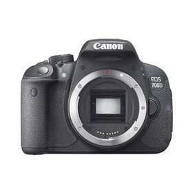 Canon EOS 700D qiymeti