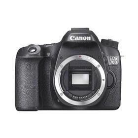 Canon EOS 70D qiymeti