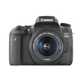 Canon EOS 760D qiymeti