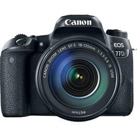 Canon EOS 77D qiymeti