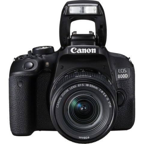 Canon EOS 800D qiymeti