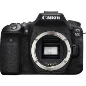 Canon EOS 90D qiymeti