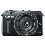 Canon EOS M qiymeti