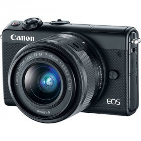 Canon EOS M100 qiymeti