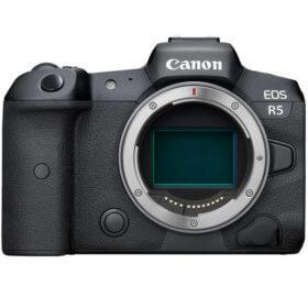 Canon EOS R5 qiymeti