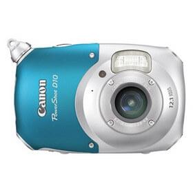 Canon PowerShot D10 qiymeti