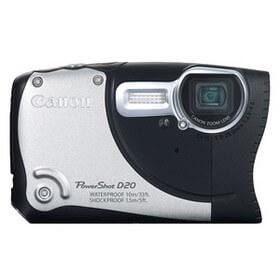 Canon PowerShot D20 qiymeti