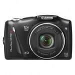 Canon PowerShot SX150 IS qiymeti