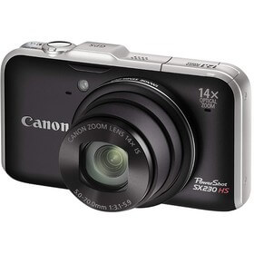Canon PowerShot SX230 HS qiymeti