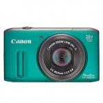 Canon PowerShot SX260 HS qiymeti