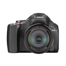 Canon PowerShot SX40 HS qiymeti