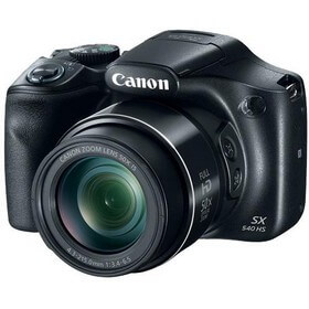 Canon PowerShot SX540 HS qiymeti