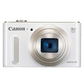 Canon PowerShot SX610 HS qiymeti
