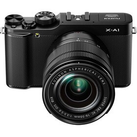 Fujifilm X-A1 qiymeti