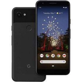 Google Pixel 3a XL qiymeti