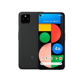 Google Pixel 4a 5G qiymeti