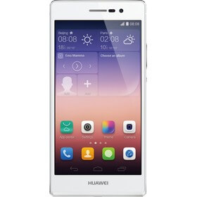 Huawei Ascend P7 qiymeti