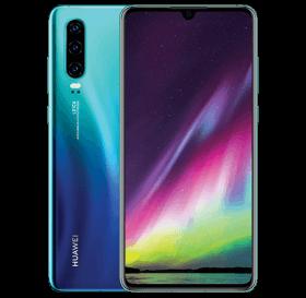 Huawei P30 qiymeti