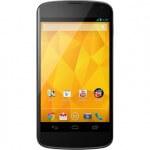LG Nexus 4 qiymeti