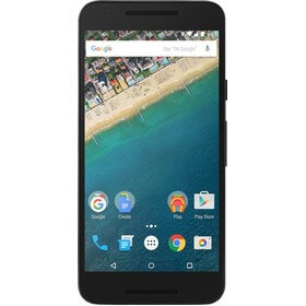 LG Nexus 5X qiymeti