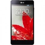 LG Optimus G qiymeti