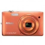 Nikon Coolpix S3500 qiymeti