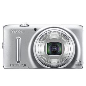Nikon Coolpix S9400 qiymeti