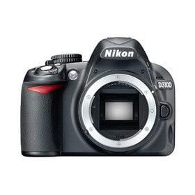 Nikon D3100 qiymeti