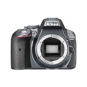 Nikon D5300 qiymeti