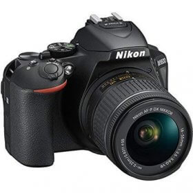 Nikon D5600 qiymeti
